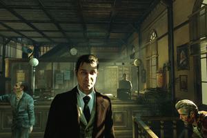 Chán game đánh đấm, bắn nhau, sao bạn không thử thể loại trinh thám với Sherlock Holmes