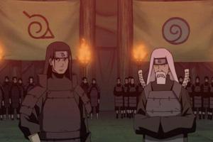 Naruto: Bên cạnh những thành viên mạnh mẽ thì đây là 10 tộc nhân yếu nhất trong các gia tộc nổi tiếng (P2)