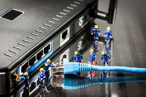 Hướng dẫn kiểm tra tốc độ card mạng của PC trên Windows 10
