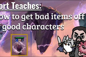 Làm việc online nghiêm túc như đội Đấu Trường Chân Lý - Hướng dẫn game thủ bỏ item yếu ra khỏi tướng mạnh