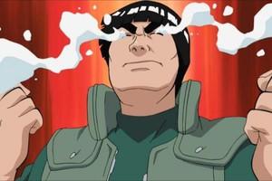 8 nhân vật trong anime bình thường cứ tỏ ra ngáo ngơ, nhưng khi chiến đấu lại như