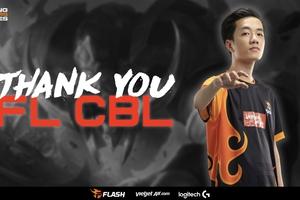 LMHT: Team Flash bất ngờ chia tay Hỗ trợ CBL, tin đồn FL Palette sắp thành hiện thực thật?