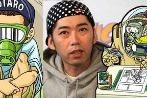 Tham quan nơi làm việc của họa sĩ vẽ manga Dragon Ball Super được Akira Toriyama