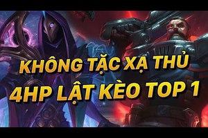 Đấu Trường Chân Lý: Học hỏi 4 bí quyết comeback top1 từ khởi đầu tệ hại của kỳ thủ Thách Đấu