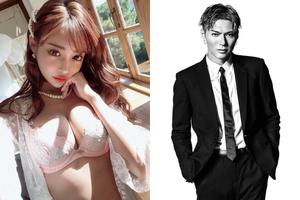 Rời khỏi ngành 18+, thiên thần phim người lớn 1 thời bỗng lộ tin đồn hẹn hò với nam ca sĩ nổi tiếng Nhật Bản