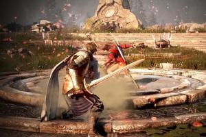 Xuất hiện game chiến đấu Battle Royale cực hay trên Steam, đồ họa đã đẹp như phim lại còn miễn phí 100%