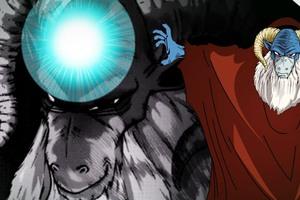 Dragon Ball Super: Tìm hiểu về Moro, kẻ