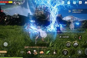 Đẹp ngây ngất với ODIN: Valhalla Rising, MMORPG Mobile hiếm hoi được xây dựng trên Unreal Engine 4