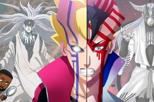 Boruto: Hút hết chakra và 5 cách có thể giết chết vĩnh viễn một tộc nhân Otsutsuki