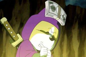 Top 5 điều ước tương đối lãng phí trong Dragon Ball