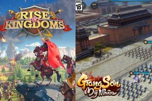 """Thích Rise of Kingdoms nhưng ngại đồ họa """"Tây"""", khó thanh toán? Giang Sơn Mỹ Nhân sẽ là lựa chọn thay thế"""
