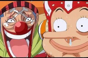 One Piece: Thất Vũ Hải Buggy có thể đánh bại