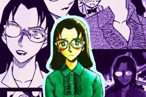 Những điều thú vị về Wakasa Rumi, cô giáo phó chủ nhiệm đầy bí ẩn của Thám tử lừng danh Conan?