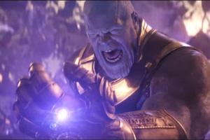 Thanos là nhân vật phản diện nổi tiếng nhất thế giới, vượt qua cả Joker của Heath Ledger