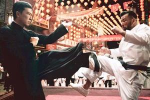 """Chuyện ít biết về cao thủ võ thuật từng suýt đánh chết """"Diệp Vấn"""" Chân Tử Đan trên phim"""