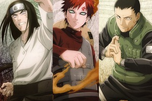 Naruto: Đây chính là 10 tộc nhân mạnh nhất trong các gia tộc nổi tiếng, hầu hết toàn thiên tài với