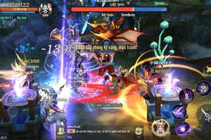 Vệ Thần Mobile: Game nhập vai cốt truyền phương Tây, PK cả ngày không chán tặng 300 Code Vip