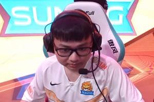 LMHT: SofM sẽ sớm nói lời chia tay với Suning Gaming?