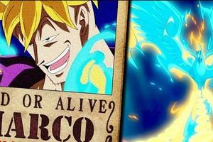 One Piece: Tìm hiểu tất tần tật về Phượng Hoàng Marco, người vừa đến Wano để giúp Luffy đánh bại Kaido
