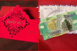 Chú rể đăng bài bóc phốt NYC đưa tiền mừng cưới không có tâm, dân mạng trách: Ai bảo mời làm gì?