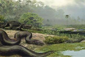 Những sinh vật siêu to khổng lồ từng tồn tại tồn tại trên Trái Đất từ trước tới nay