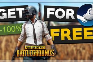 Lần đầu tiên PUBG mở cửa miễn phí, game thủ hãy tải ngay tại đây
