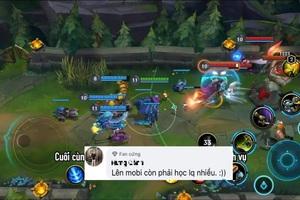 """LMHT: Tốc Chiến bỏ last hit giống PC, game thủ Việt đã hùa nhau bảo """"lên mobile còn phải học Liên Quân nhiều"""""""