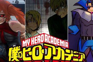My Hero Academia: Loạt ảnh