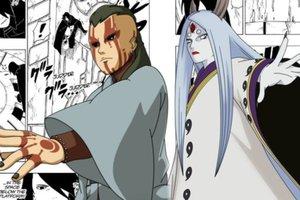 Boruto: Không phải Kaguya hay Isshiki,