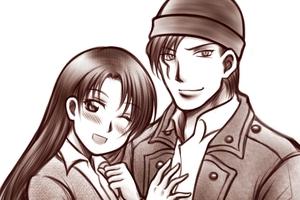 Conan: Tất tần tật về Shuichi Akai, chàng trai dành cả thanh xuân để trả thù cho người yêu bị tổ chức Áo Đen sát hại