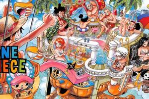 One Piece: 5 nhân vật có thể tham gia băng Mũ Rơm trước khi kết thúc truyện