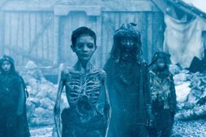 Truyền thuyết về Utburd: Khi linh hồn những đứa trẻ bị giam cầm ở trần gian