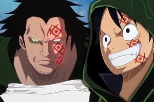 Top 5 cặp phụ huynh và con có sức mạnh kinh khủng nhất One Piece, cặp đôi nào xứng danh số 1?