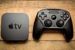 Apple phát triển hệ máy console mới để cạnh tranh với PS5, Xbox ?