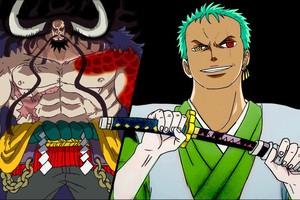 One Piece: Top 10 nhân vật mạnh nhất trong liên minh lật đổ Kaido tại Wano, Luffy có phải là số 1? (P2)