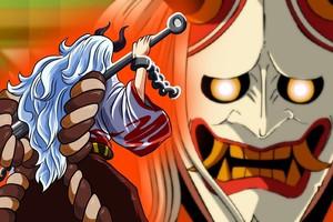 One Piece: Con gái Tứ Hoàng Kaido và 10 nhân vật nữ được đánh giá mạnh nhất thế giới hải tặc (P2)