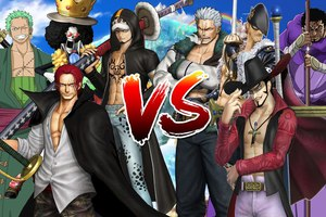 One Piece: Top 5 kiếm sĩ cực mạnh sẽ đến Wano tham chiến, ai là cái tên mà fan chờ đợi nhất?
