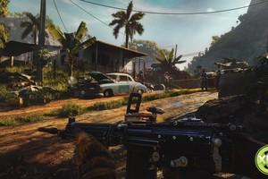 Chiêm ngưỡng hình ảnh tuyệt đẹp đầu tiên về bom tấn Far Cry 6