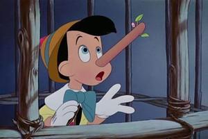 Sự trở lại của một trong những biểu tượng hoạt hình nổi tiếng nhất thế giới Pinocchio!