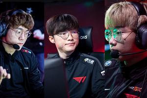 Nhìn lại trận thua của T1 trước Damwon Gaming - Pha mất Baron ở cuối ván 2 là nguyên nhân duy nhất?