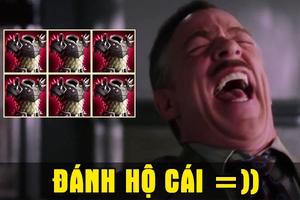Game thủ Việt build nhân vật cực dị, đóng full