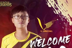 LMHT: Cựu đội trưởng FTV Esports Victory bất ngờ gia nhập V Gaming LOL với quyết tâm