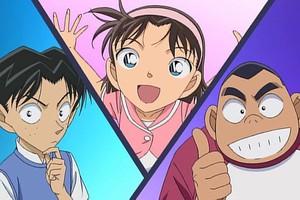 Nếu Conan và Haibara chỉ đúng đầu óc của tuổi lên 6, chắc gì đã thông minh bằng bộ ba còn lại của đội thám tử nhí lớp 1B?