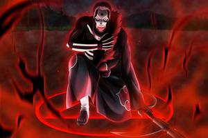 Naruto: 6 nhẫn thuật cực kỳ nguy hiểm có thể giết chết người dùng của chính nó