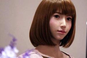 Đây là nữ diễn viên robot chuyên nghiệp đầu tiên trên thế giới, chuẩn bị vào vai chính trong bom tấn sci-fi triệu đô