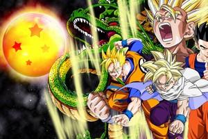 Dragon Ball: Từng suýt trở thành nhân vật chính và 6 điều thú vị về con trai của Son Goku