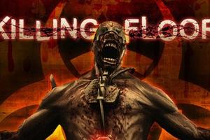 Điều gì đã xảy ra trong series game bắn súng kinh dị Killing Floor - một thế giới tồi tệ hơn cả Left 4 Dead
