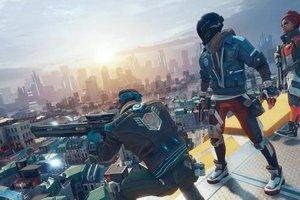 Game thủ đua nhau chơi game Battle Royale mới, hoàn toàn miễn phí của Ubisoft