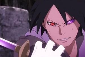 Naruto: Top 5 dạng nhẫn thuật mà Sasuke có thể làm được, còn Naruto thì không