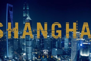 Hãng game Trung Quốc đầu tư hơn 700 triệu USD để xây dựng